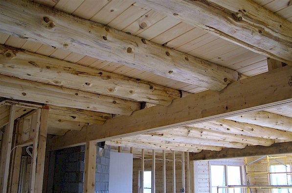Planning Weilers Custom Log Homes