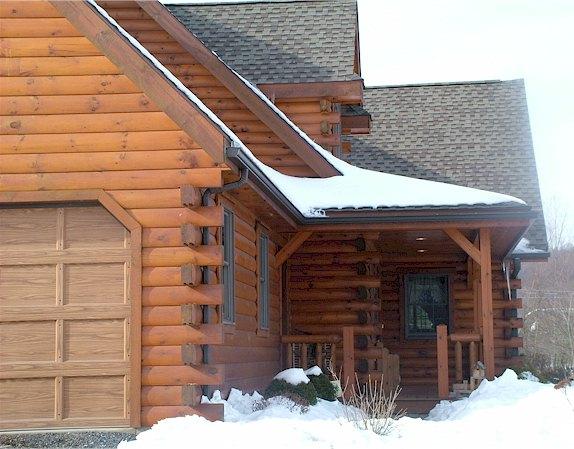 Planning Weiler 39 S Custom Log Homes